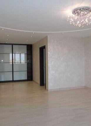 Комплексный ремонт квартир и домов под ключ в Херсоне и области