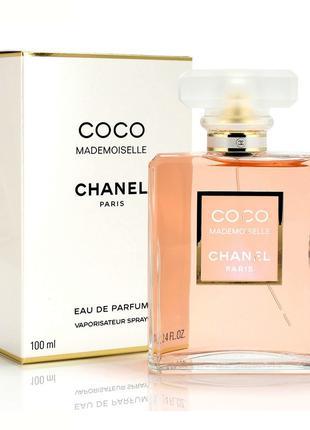 Женская парфюмированная вода Шанель Коко Мадмуазель 100мл