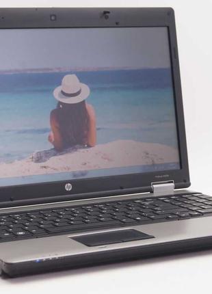 HP ProBook 6550b.i5-480M.4Gb.500Gb.Intel HD Graphics.Гарантія+