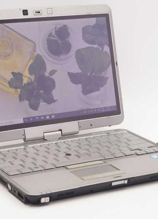 HP EliteBook 2740p.i5-560M.4Gb.160Gb HDD.Intel HD (2Gb).Гарантия+