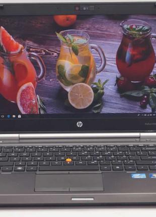 HP WorkStation 8460w.i7-2760QM.4Gb.500Gb.AMD FirePro M3900.Гар...