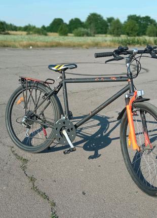 """Велосипед 21 передачі 26"""" колеса"""