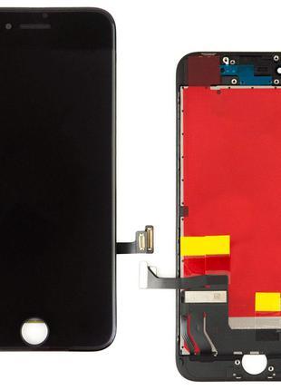 Дисплей iPhone 8 / SE (2020) с тачскрином (Black) Original OEM...