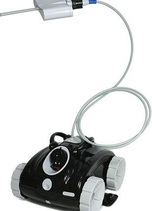 Робот-пылесос для бассейна Interline Poolroboter 5220