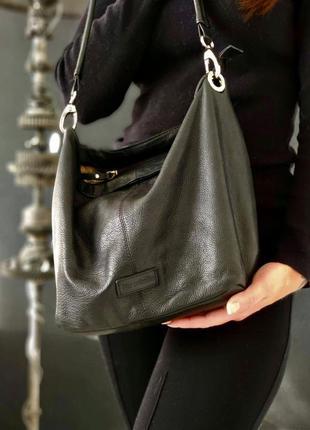 Portobello. итальянская сумка из натуральной кожи.