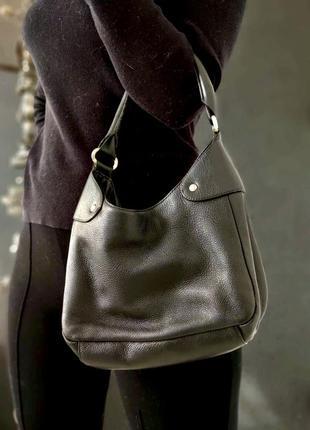 Gap. сумка из натуральной кожи.