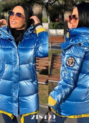 Женская куртка/пальто -зима