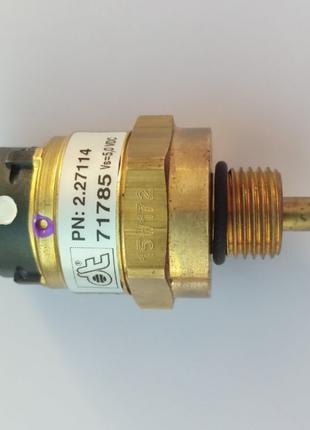 Датчик давления масла DT 2.27114