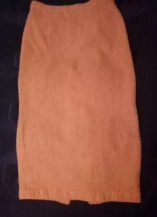 Юбка женская, размер 46.