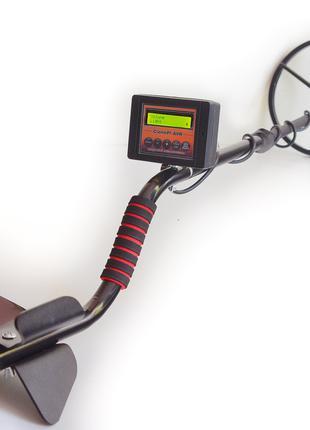 Металлоискатель импульсный Clone PI-AVR с ЖК-дисплеем глубина ...