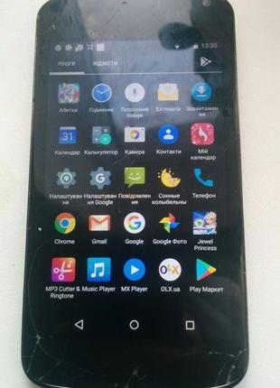 LG E960 Nexus 4 16gb
