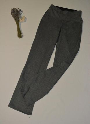 Функциональные спортивные штаны crivit германия размер xs
