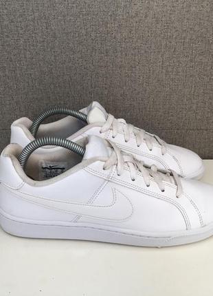 Жіночі кросівки nike court royale женские кроссовки