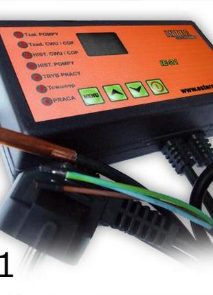 Терморегулятор для цыркуляционного насоса IE-21 термостат насо...