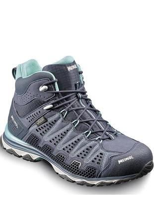 Фирменные ботинки на мембранке