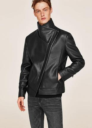 Крутая косуха куртка