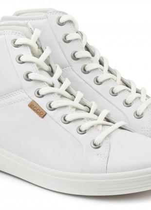 Ботинки кроссовки хайтопы