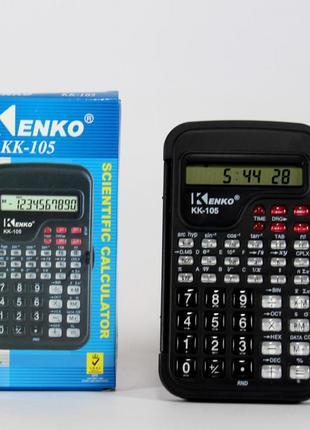 Калькулятор КК 105 инженерный