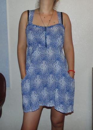 Туника платье 14 рр