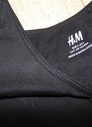 Легкие хб платье s-m