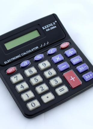 Калькулятор КК 268 А