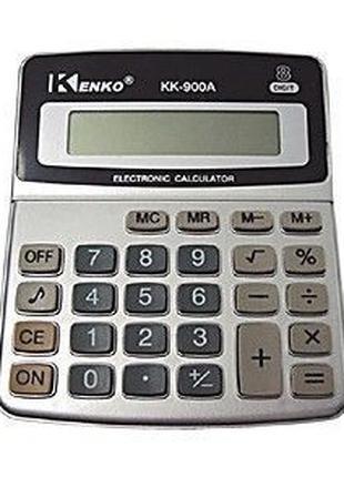 Калькулятор КК 900 А