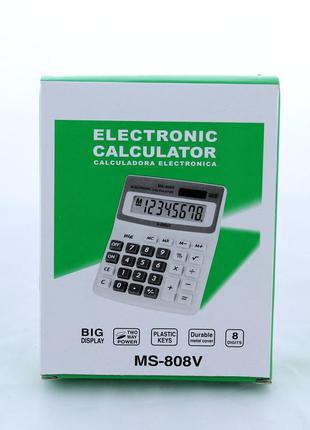 Калькулятор КК 808