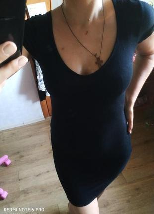 Платье xs-m