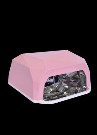 Лампа для маникюра UV LED, JSDA 36W