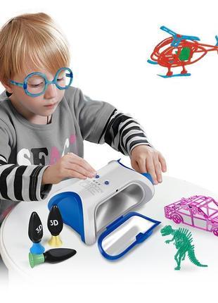 3D Принтер детский CREATE MACHINES