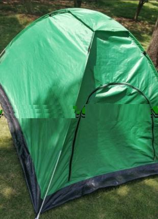 Палатка туристическая (4-х местная)