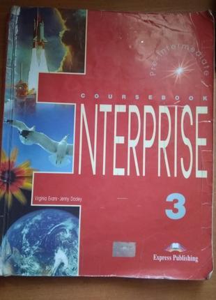 enterprise coursebook 3