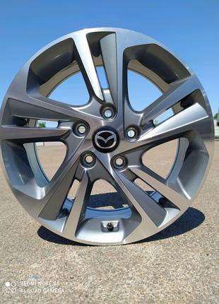 Диски литые Mazda KIA Hyundai Honda Suzuki Renault R16(5*114,3)