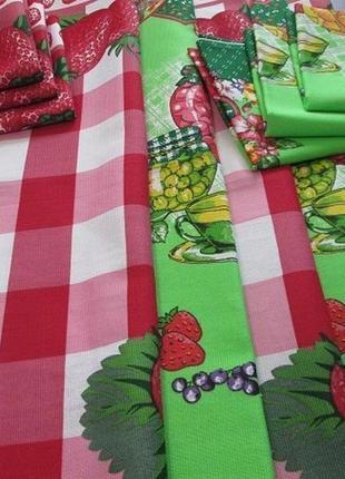 Красивые и практичные полотенца из хлопка для кухни, для дома ...
