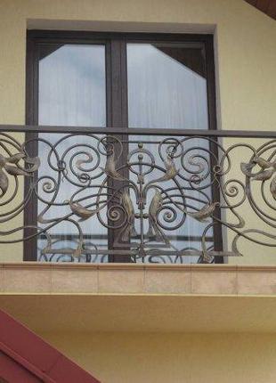 Балконний блок WDS