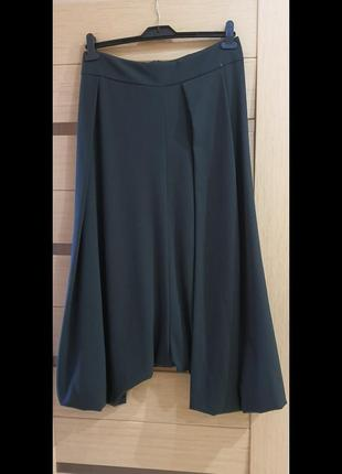 Oblique, юбка-брюки, размер 46/48