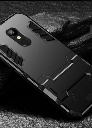Чехол,  Бампер для Xiaomi Note 4, 4X - Противоударный