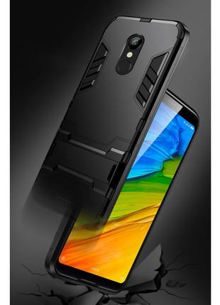 Чехол,  Бампер для Xiaomi Redmi 5 - Противоударный