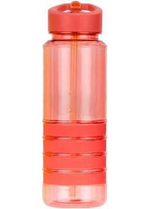 Бутылка для воды Smile SBP-1 pink 0.75 л