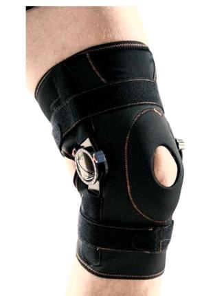 Наколенники Super Ortho Wrap із регульованими петлями
