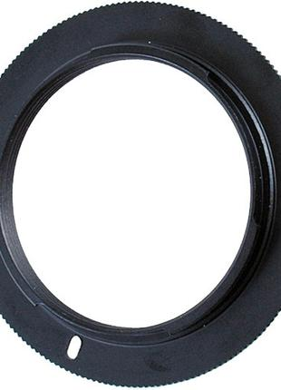 Адаптер переходник M42 - Nikon, кольцо переходное