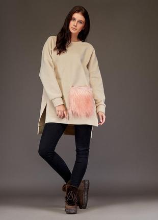 Кофта світшот свитер свитшот