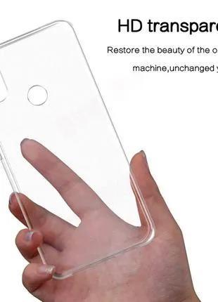 Xiaomi Redmi 3, 3S - Чехол, Бампер Силиконовый