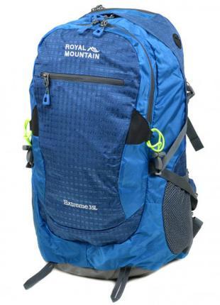 """Туристичний рюкзак ТМ """"Royal Mountain"""" з нейлону."""