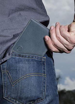 Бумажник кошелёк портмоне кожанный мужской timberland оригинал...
