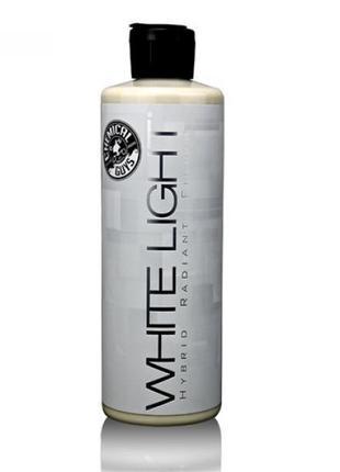 Полироль с эффектом многогранного блеска для светлых оттенков ...