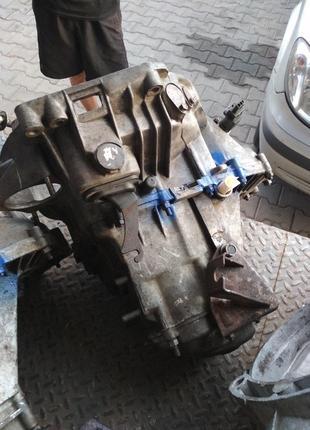 Кпп/коробка передач на ВАЗ 2108/2110/2112/2114/2109