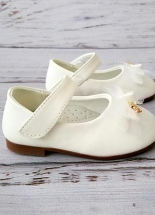 Туфли для девочек kimboo