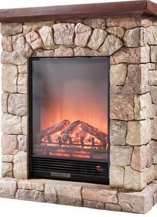 Камин с порталом El Fuego Lugano (AY0608)