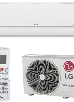 Сплит-система LG PC07SQ